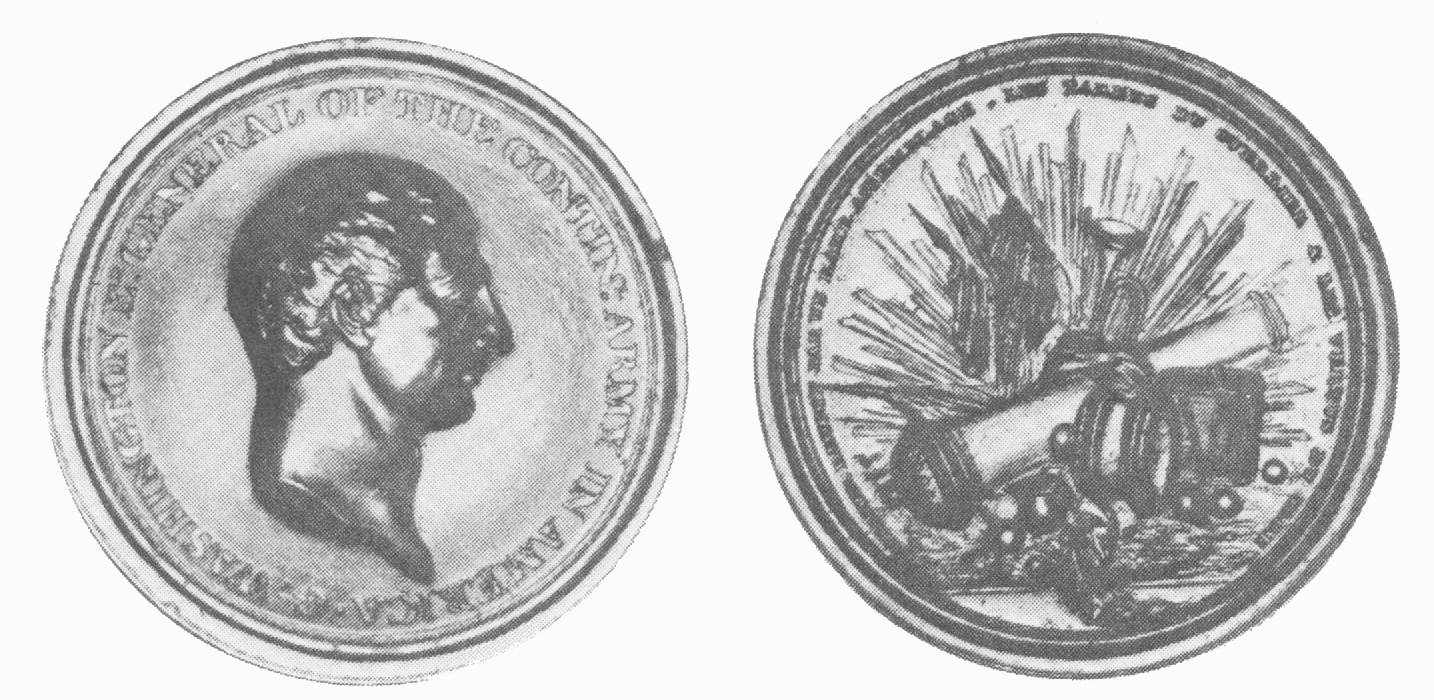 Voltaire medal
